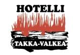 Отель Такка-Валкеа
